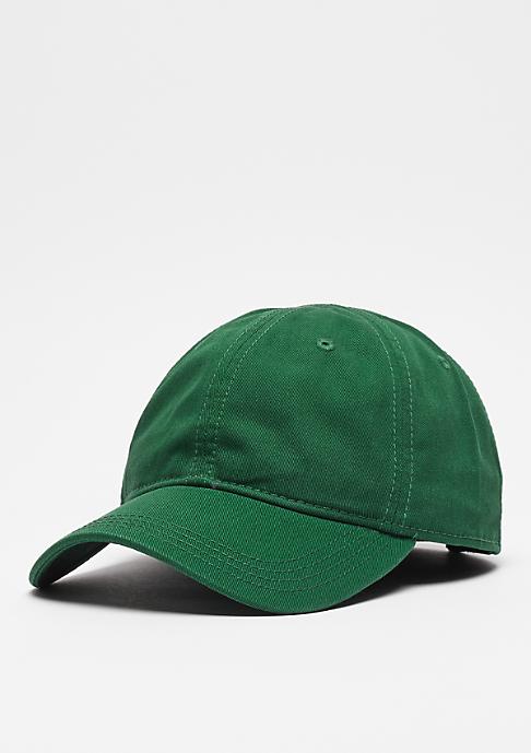 Lacoste Baseball Logo Cap 2 green