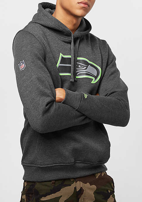 New Era Two Tone Pop NFL Seattle Seahawks heather grey