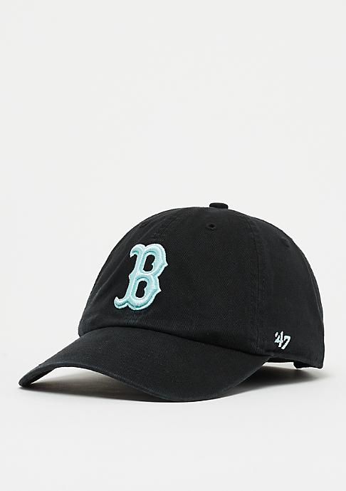 47 Brand MLB Boston Red Sox 47 CLEAN UP black