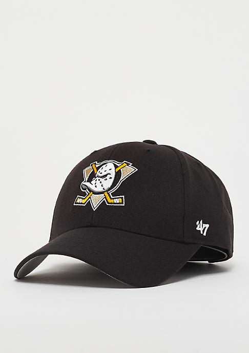 47 Brand NHL Anaheim Ducks 47 MVP black