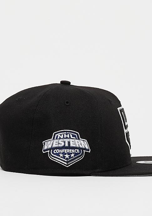 47 Brand NHL Los Angeles Kings Sure Shot 47 Captain black