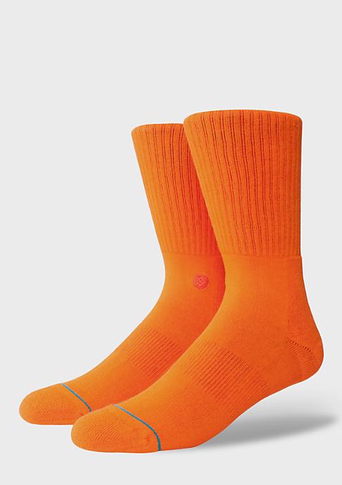 Stance Foundation Icon orange