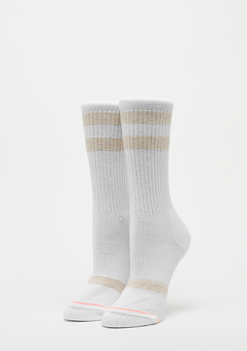 Stance Foundation Classic Uncommon Crew white