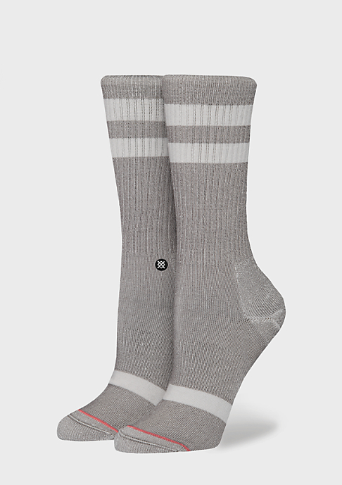 Stance Foundation Classic Uncommon Crew grey