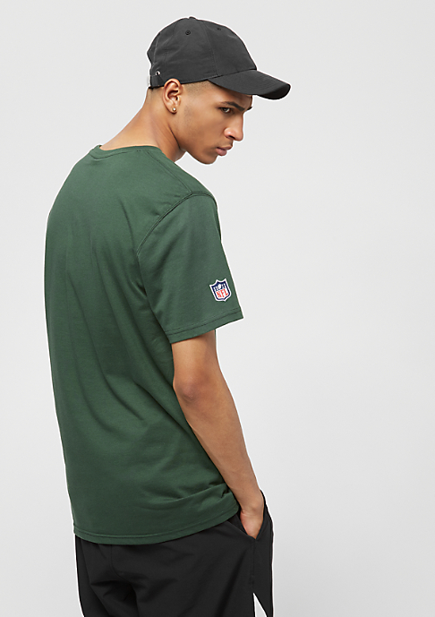 New Era Dryera NFL Green Bay Packers green