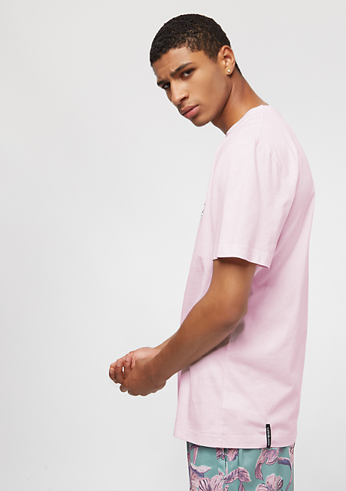 Cayler & Sons WL Trust Icon pale pink/black