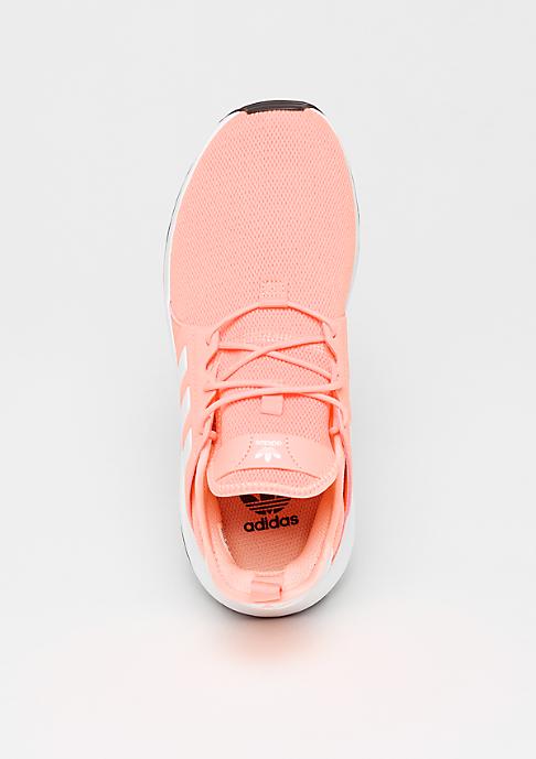 adidas X_PLR clear orange/ftwr white/ftwr white