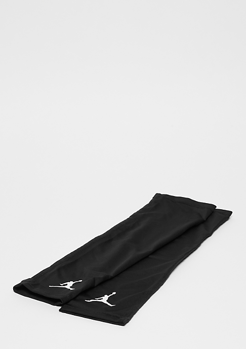 NIKE Jordan Shooter Sleeves black/white