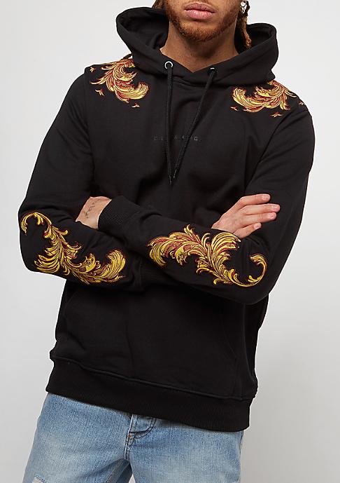 Criminal Damage Marco Hood black/gold