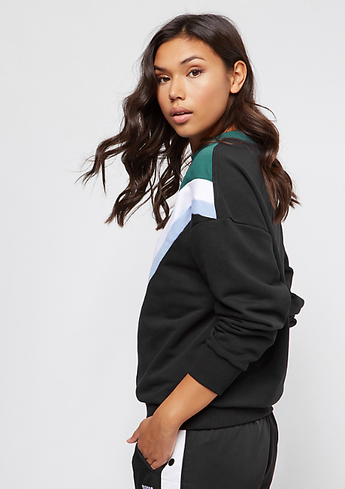 Fila FILA Urban Line Sweat Crew Nissa black