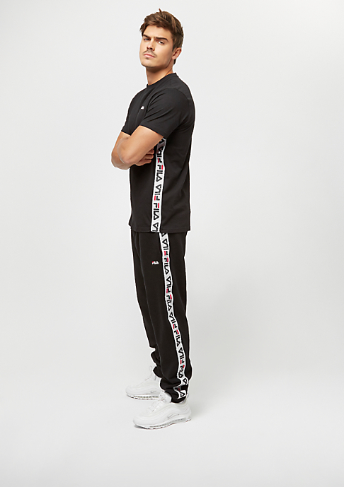 Fila Urban Line Tadeo Tape Sweat Pants black