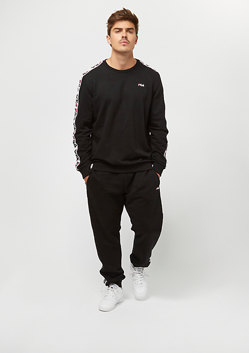 Fila Urban Line Sweat Crew Aren black