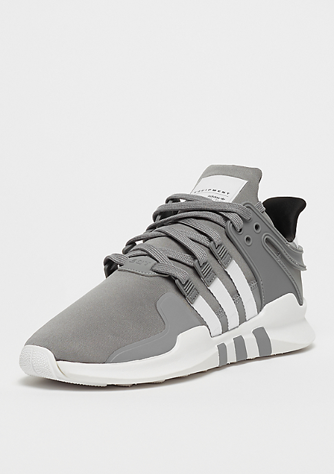 adidas EQT Support ADV grey/ftwr white/core black