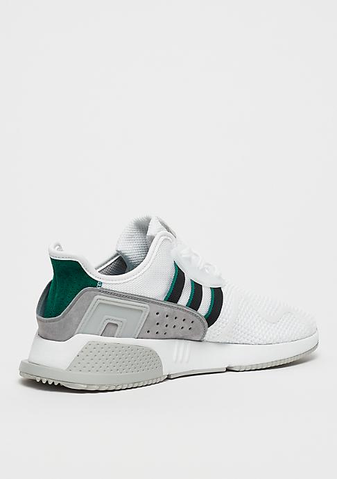 adidas EQT Cushion ADV ftwr white/core black/sub green