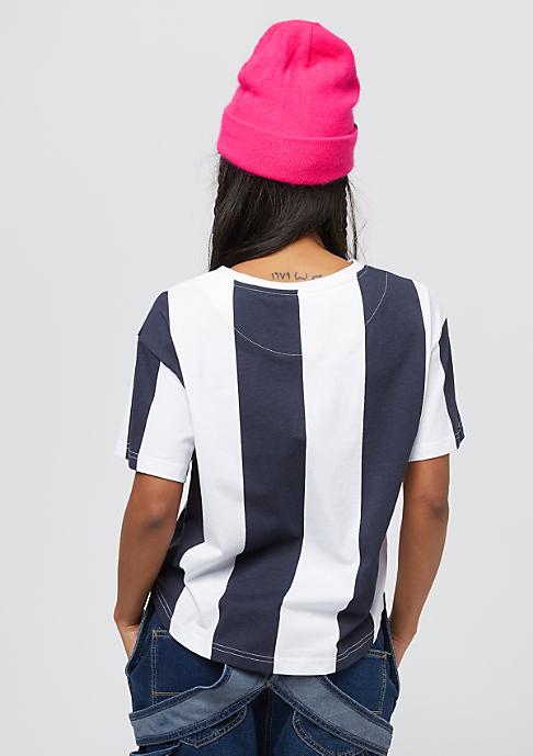 Karl Kani Retro Stripe blue/white