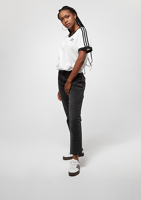 adidas 3 Stripes white