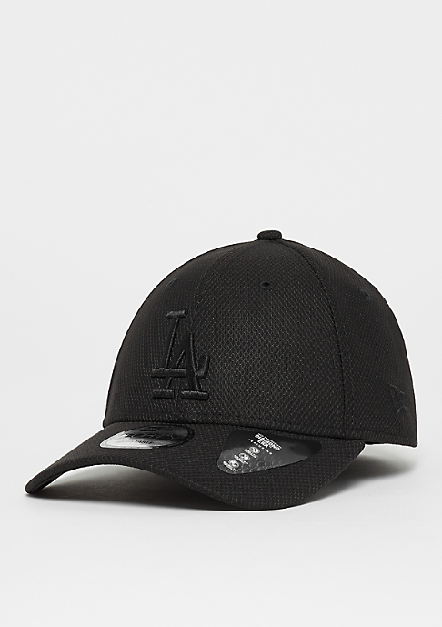 New Era 9Forty MLB Los Angeles Dodgers Diamond black/black