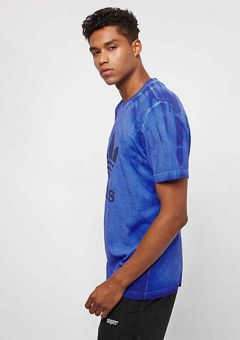 adidas Tie Dye bluebird