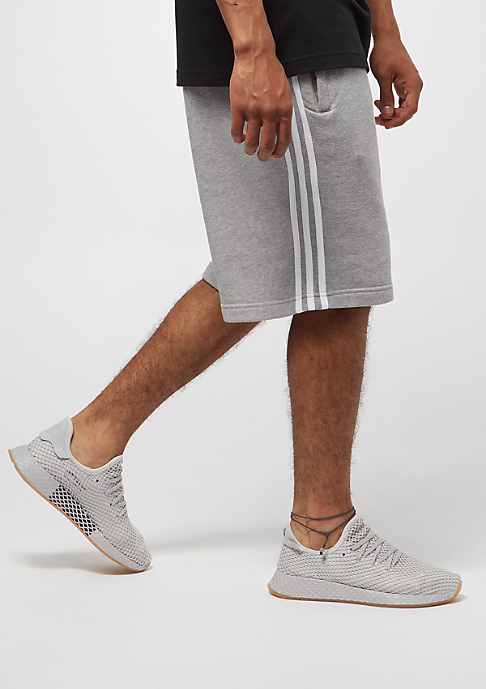 adidas 3-Stripe medium grey heather