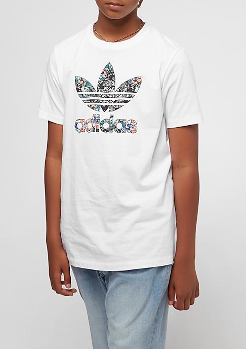 adidas Junior Zoo white/multicolor