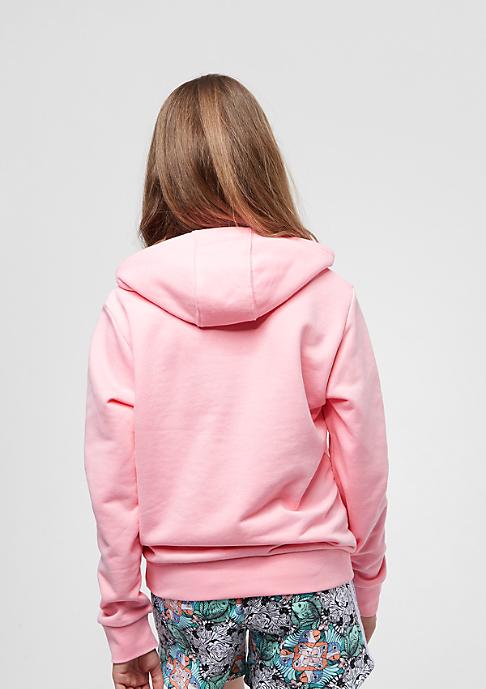 adidas J Trefoil light pink/white