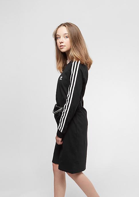adidas J Trefoil Dress black/white