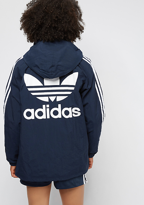 adidas Stadium collegiate navy