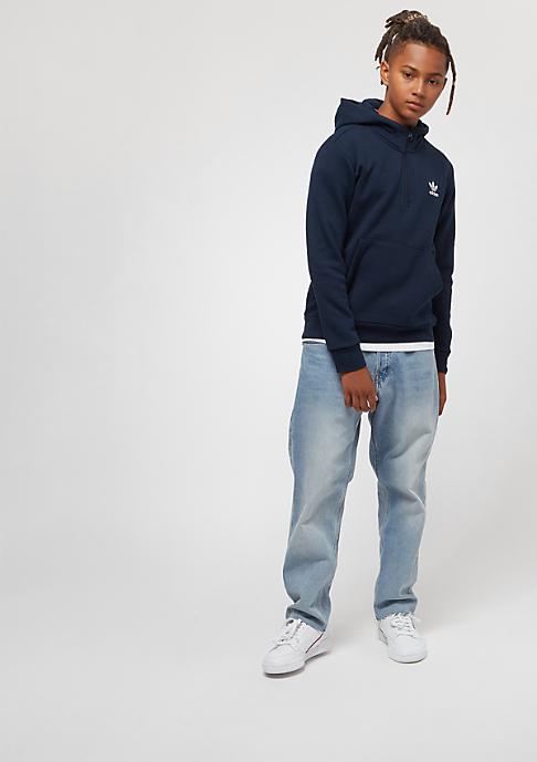 adidas Junior W HZ collegiate navy/white
