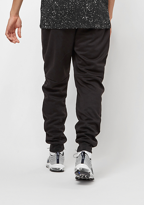 Southpole Tech Fleece black
