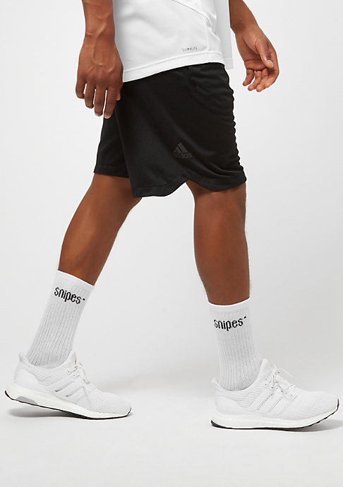 adidas Performance ACT 3S black/black