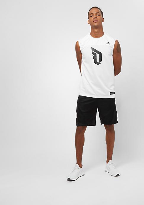 adidas Performance Dame SL white/grey five