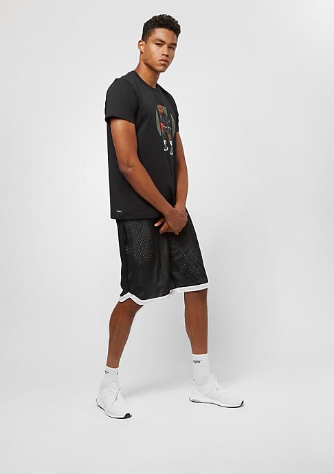 adidas Performance HRDN Geek Up black