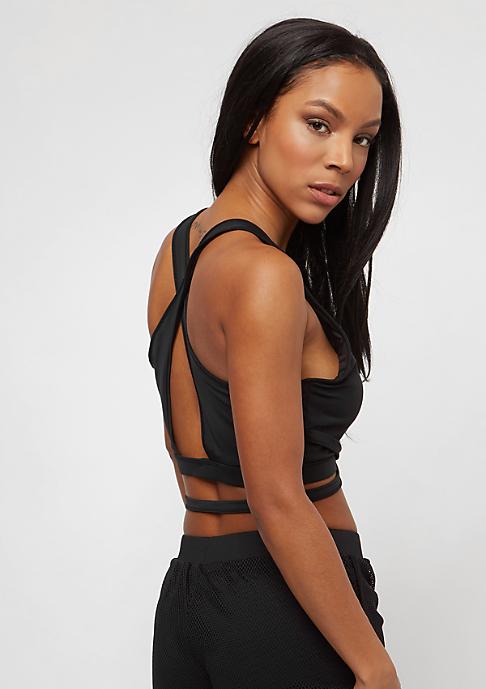 Urban Classics Ladies Active Fashion black