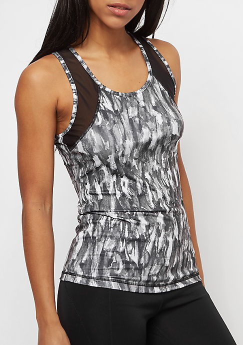 Urban Classics Ladies Active Graphic grey