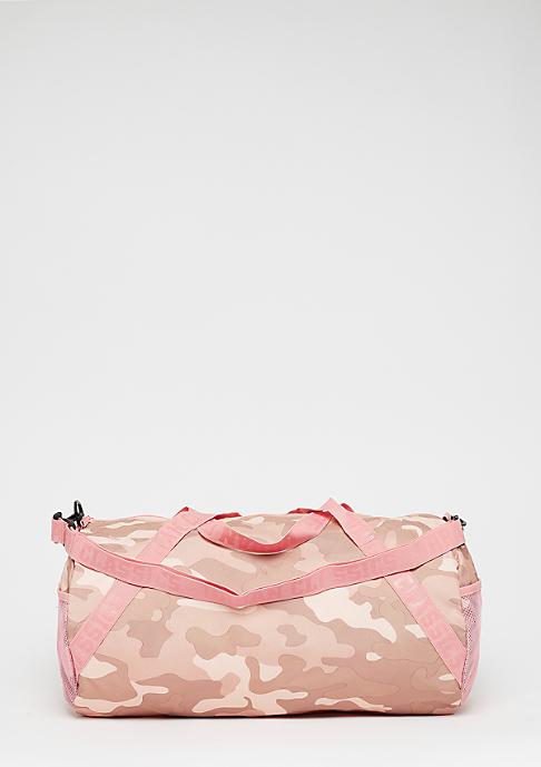 Urban Classics Sports Bag rose camo