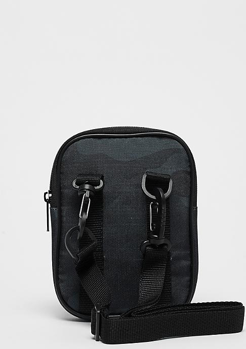 Urban Classics Festival Bag Small dark camo