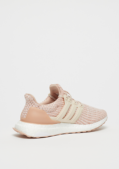 adidas Running UltraBOOST ash pearl/linen/clear orange