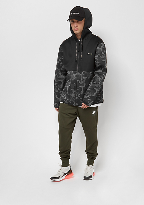 Columbia Sportswear CSC Originals M black camo