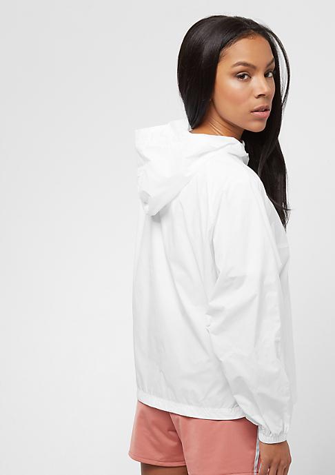 Urban Classics Oversize white