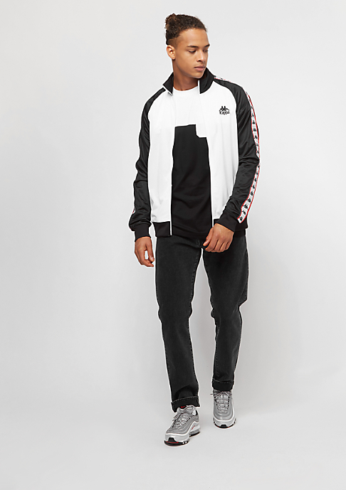 Urban Classics Color Block black/white