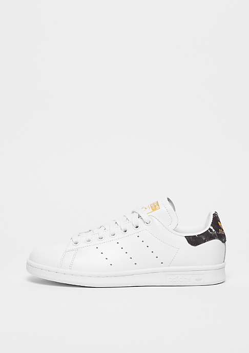 adidas Stan Smith ftwr white/core black/gold met.