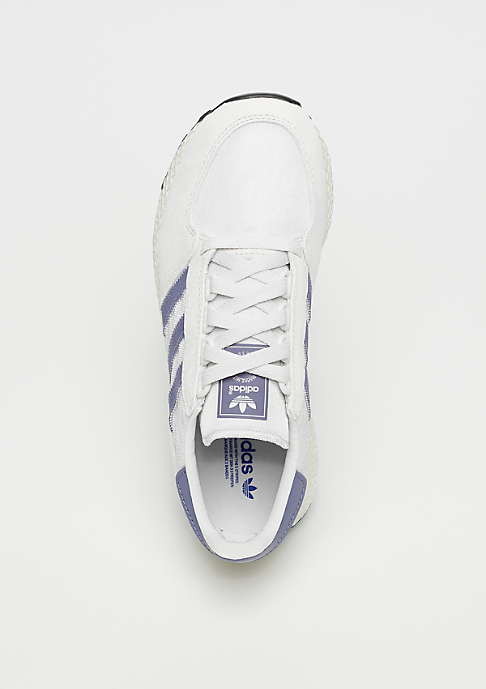 adidas Forest Grove W crystal white/cloud white/core black