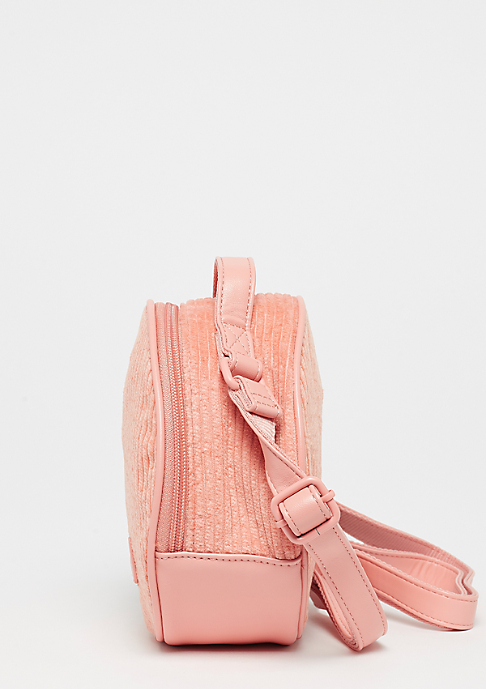 Puma Prime Time Round Case dusty coral