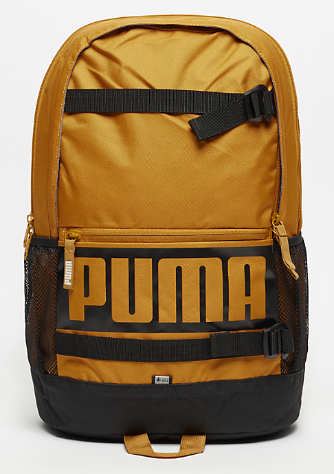 Puma Deck buckthorn brown