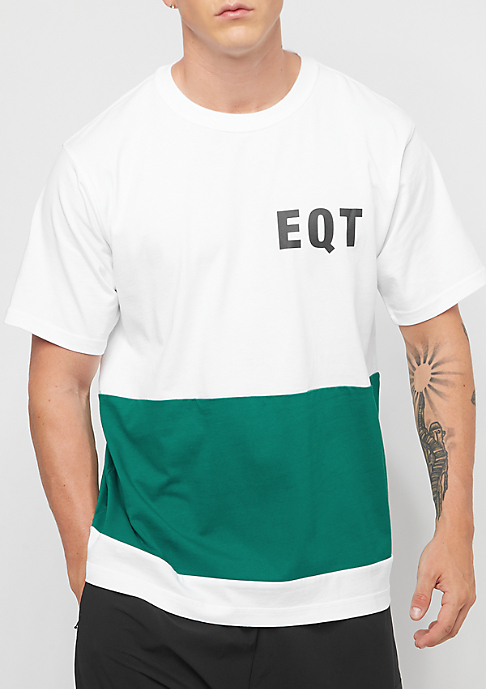 adidas EQT Graphic white