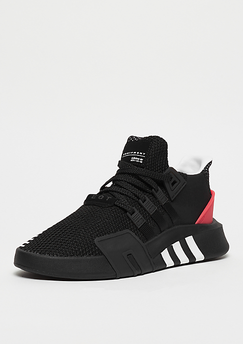 adidas EQT BASK ADV black/white/red