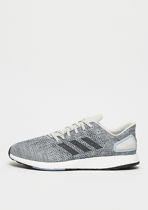 adidas Running PureBOOST DPR grey/ftwr white/grey