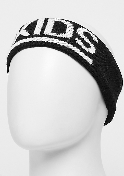 HIKIDS Headband black