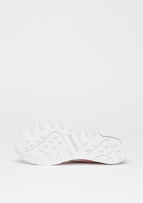 Reebok Classic Leather Nylon bare beige/white