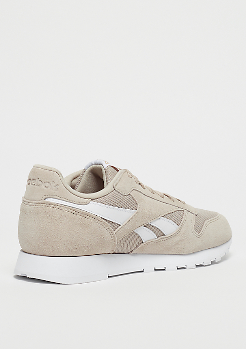 Reebok Classic Leather MU parchment/white